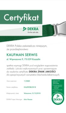 certyfikat2020